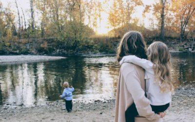 A Fresh Perspective on Every Season of Motherhood