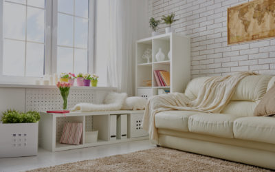 4 Tweaks to a Clutter-Free Home